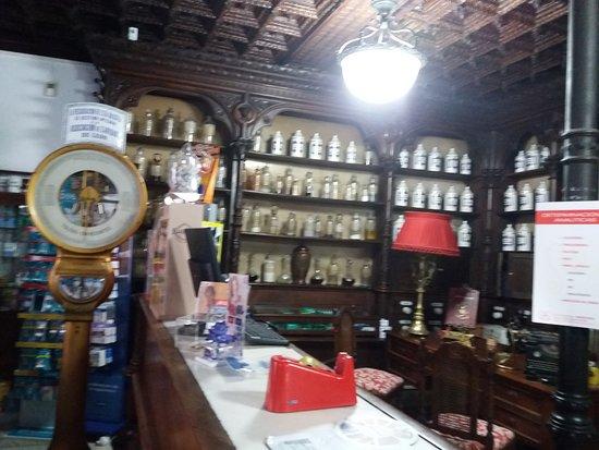 Farmacia Merino