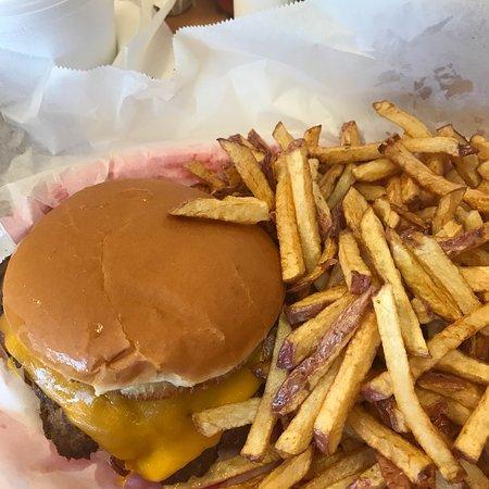 The Station Burger Company Image