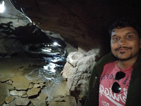 Arwah Cave照片