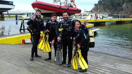 BCN Diving
