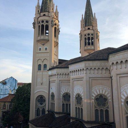 Chiesa Sacro Cuore di Maria