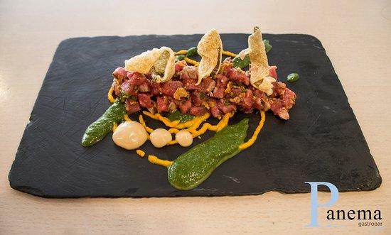 Panema Gastrobar Peligros : Menú INNOVACIÓN 28