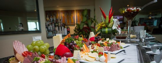 Grand Park Royal Luxury Resort Cancun : Grand Prime Rib House