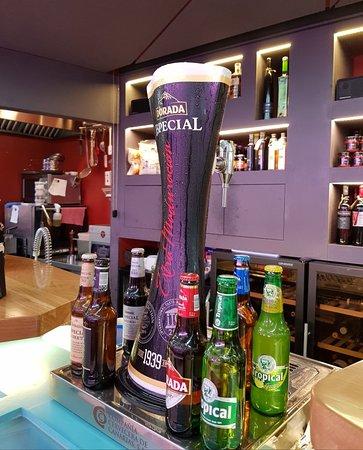 Picón Madrid: Great bar