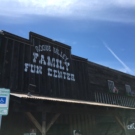 Rogue Valley Family Fun Center Central Point 2019 All You Need
