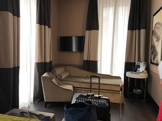 Fotografia de Rome Times Hotel