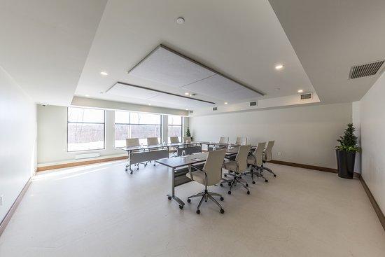 Espace 4 Saisons: Salle pour réunions