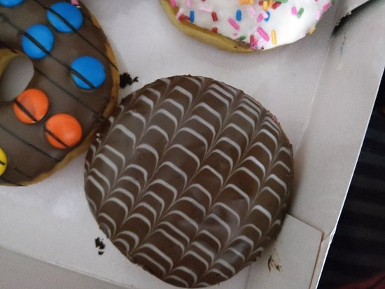 Mad Over Donuts Foto
