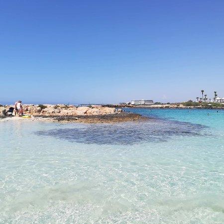 Nissi Beach Foto