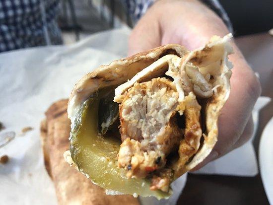 Al Chabab Restaurant Image