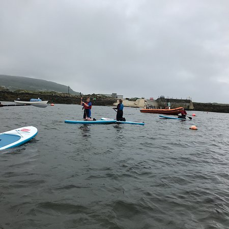 Dungloe, Ireland: Maghery Coastal Adventures
