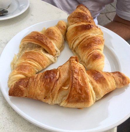 Bistro Charlotte: tasty!
