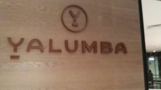 Fotografia de Yalumba