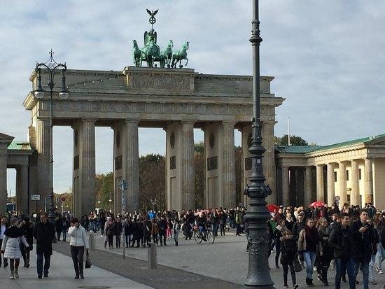 柏林深度游照片