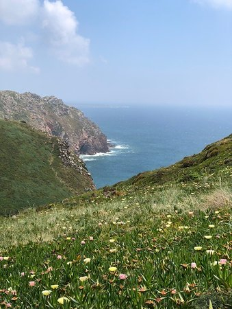 Private sightseeing Tour to Sintra and Cascais from Lisbon: Westernmost point in Europe