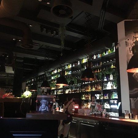 Time Restaurant & Bar Photo