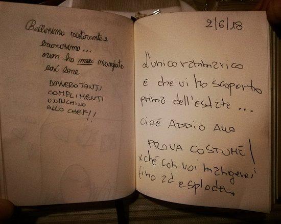 Taberna Livia il Ristorantino