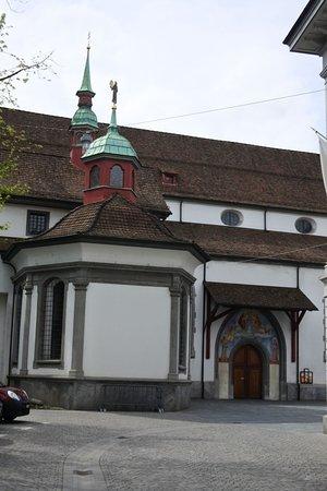Franziskanerkirche照片