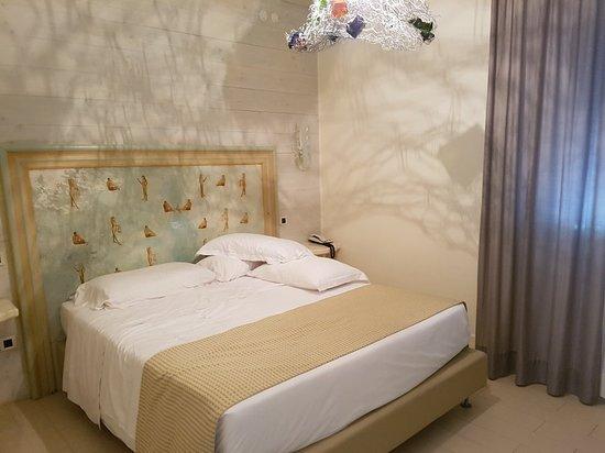 Hotel & Resort Gallia: Gallia Hotel