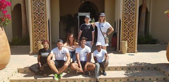 Iberostar Club Palmeraie Marrakech Photo