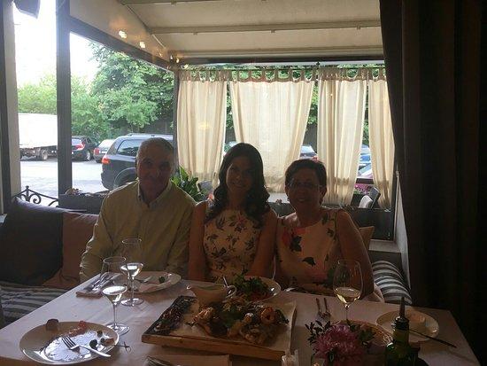 RoseMary Restaurant照片