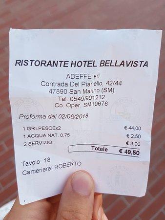 Ristorante Bellavista照片