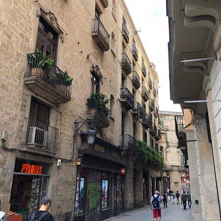 Hotel Constanza Barcelona: photo2.jpg
