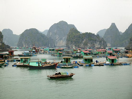 Luxury Travel: Vietnam Luxe