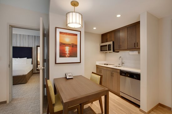 Interior - Picture of Homewood Suites by Hilton Louisville Downtown - Tripadvisor