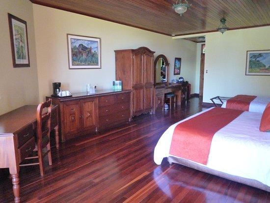 Hotel Fonda Vela : Suite 32