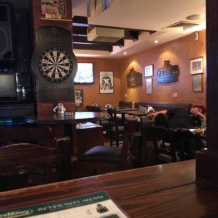 Dubliners Irish Pub Photo