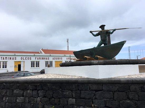 Museu da Industria Baleeira
