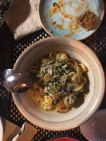 Fotografia de Restaurante Lluvia