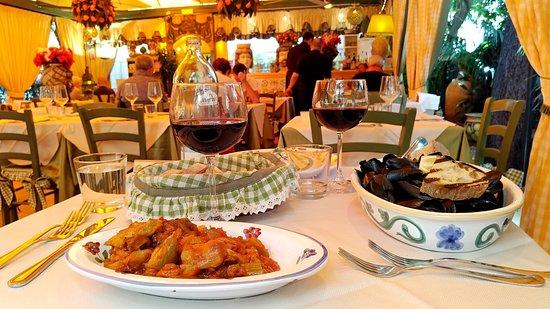 Siciliainbocca in Prati : W la tavola