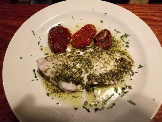 Restaurace Ruzoveho sadu: U Ruzoveho sadu