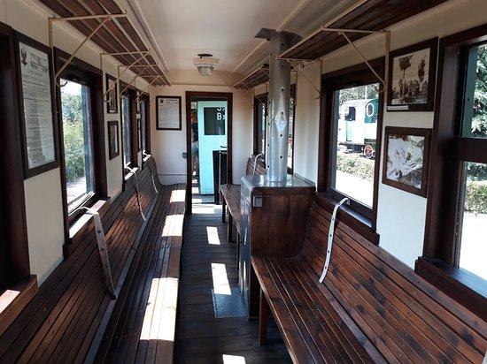 Narrow Gauge Railway Museum Foto