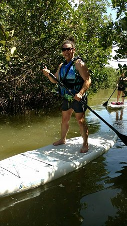 Paddle Out Adventures: Cool little through-way to a beach