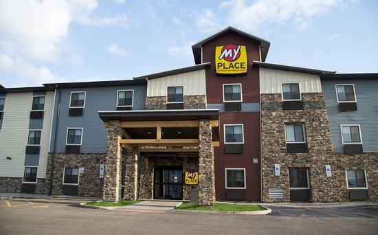 My Place Hotel-Rock Springs, WY