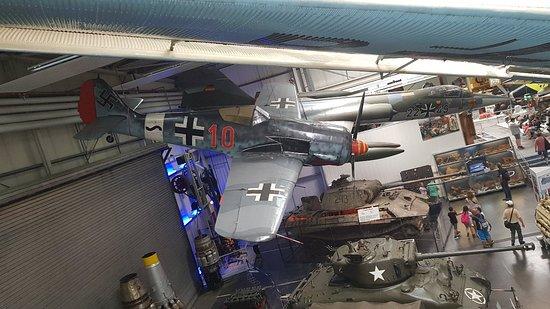 Auto & Technik Museum (Automobile and Technology Museum)照片