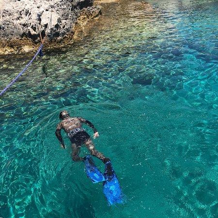 Bilde fra Rodos Diving Center