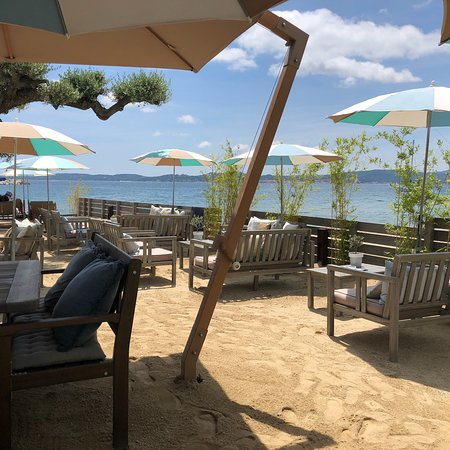 Meilleur Restaurant Sainte Maxime
