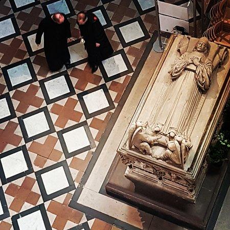 Chester Cathedral ภาพถ่าย