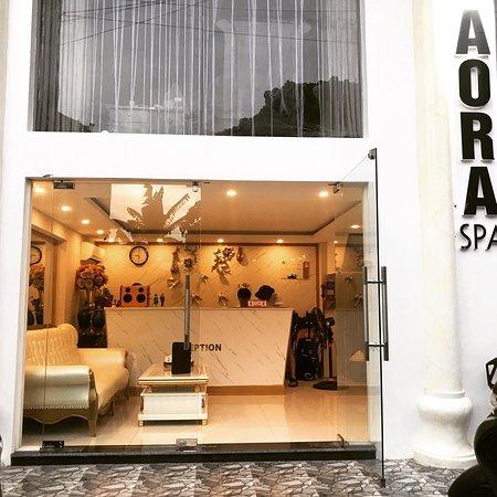 Aora Spa