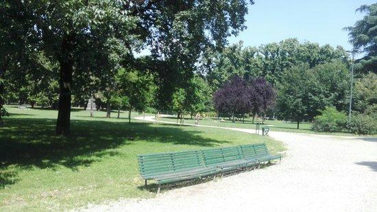 Giardini Pubblici Indro Montanelli Foto