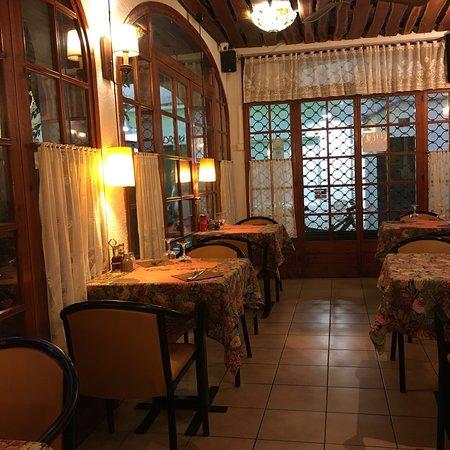 restaurant la fusta lloret de mar restaurantbeoordelingen tripadvisor. Black Bedroom Furniture Sets. Home Design Ideas