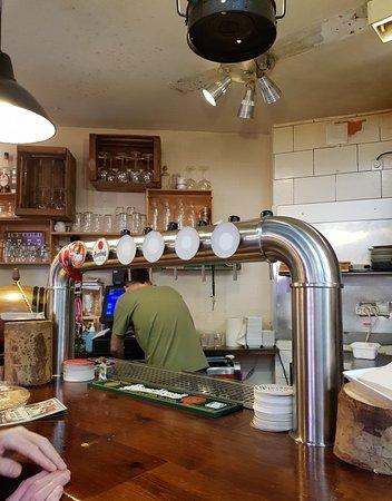 Prost Chamberi: Great bar