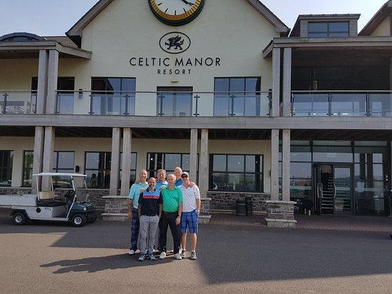 Celtic Manor Resort Foto