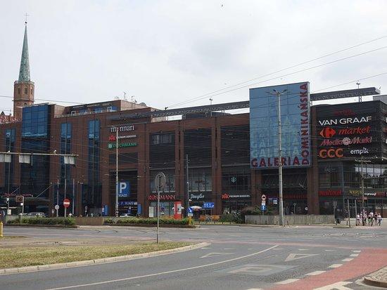 Hotel B&B Wrocław Centrum照片