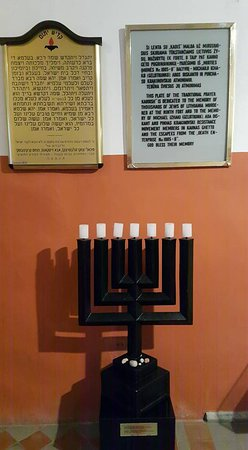MG Voyages - Day Tours: Kadish dedicated to murdered jews in Kaunas