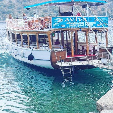Aviva 2 Gunluk Tur Teknesi照片
